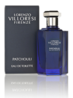 Patchouli - Eau De Toilette 100ml Spray