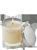 Scented Candles - IPERBOREA