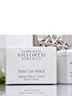 Teint De Neige - Body Cream 200ml