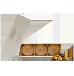 Teint De Neige - Soap 100gr X 3