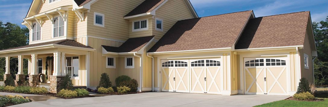 Garage Door Repair in Orange County