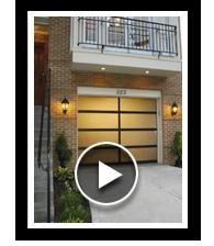 RESIDENTIAL GARAGE DOORS  sc 1 st  Los Angeles Garage Doors Repair u0026 Installation & Garage Door 4 Less - Product Videos pezcame.com