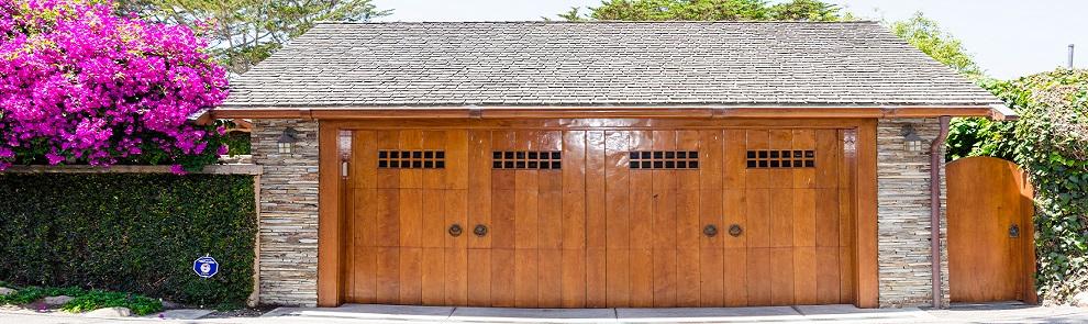 Garage door Brochures