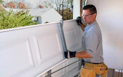 Door repair service in all southern California