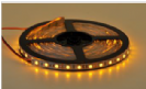 רצועות LED מתח נמוך
