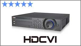 מערכת הקלטה HDCVI