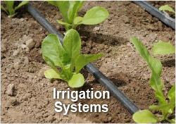 Irrigation Systems - GBM Cuba