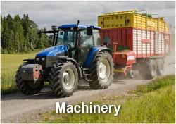 Machinery -  GBM Cuba