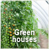 GBM - Green houses in Cuba