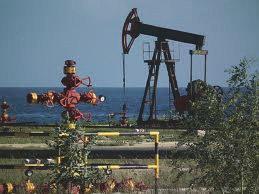 GBM - Petroleo