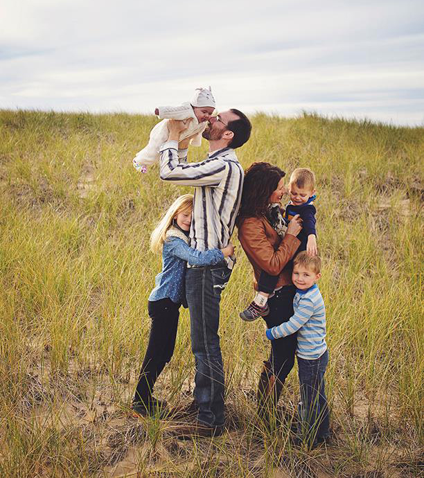 צילומי משפחה רעננה