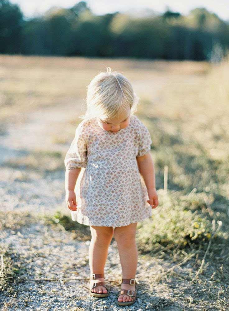מה ללבוש לצילום ילדים