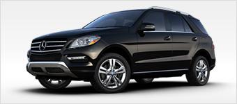 SUV's