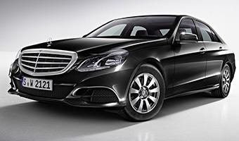 Mercedes E-Class