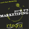 MARKETIPING #30 - תכנון אסטרטגי עסקי