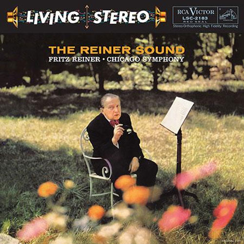 The Reiner Sound 200g
