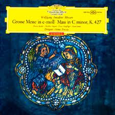 Mozart Great Mass K427