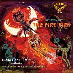 Stravinsky The Firebird