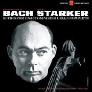 Bach 6 Cello Suites Starker