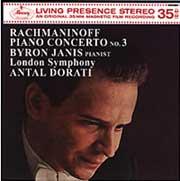 RachmaninovPiano Concerto no. 3 Janis