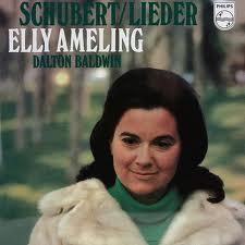 Schubert Lieder Ameling