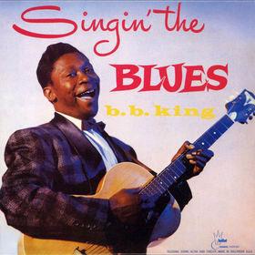 B.B. King Singin The Blues