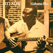 !J.B. Lenoir Alabama Blues