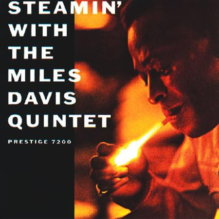 Steamin' With The Miles Davis Quintet 200g