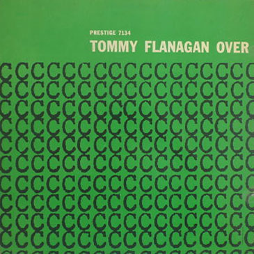 Tommy Flanagan Over C's 200g