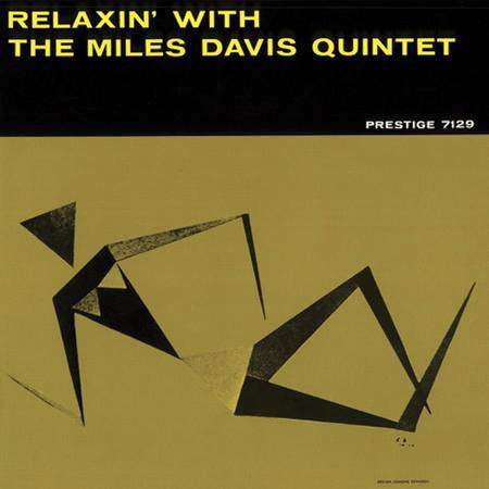 Relaxin' With The Miles Davis Quintet 200g
