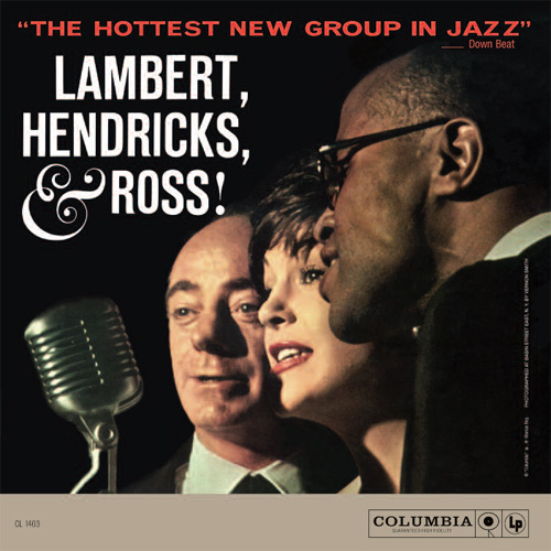 !Lambert, Hendrix, & Ross