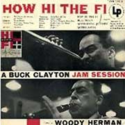 How Hi The Fi A Buck Clayton Session