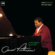 Oscar Peterson The Lost Tapes