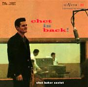 !Chet Is Back