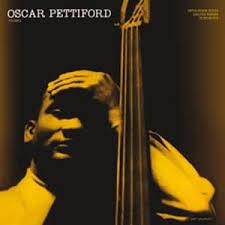 Oscar Pettiford Vol. 2