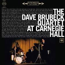 The Dave Brubeck Quartet At Carnegie Hall 1963