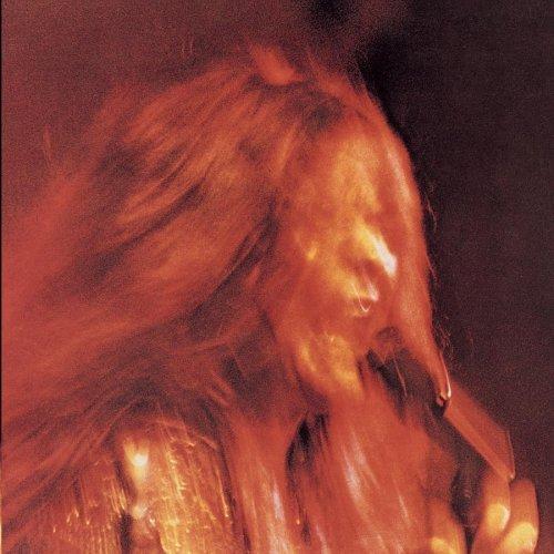 Janis Joplin I Got Them Ol' Kozmic Blues Again Mama