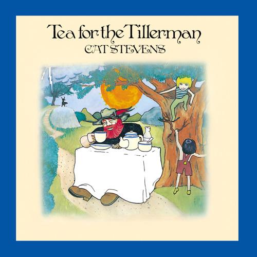 Tea For The Tillerman 200g