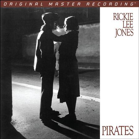 Rickie Lee Jones Pirates
