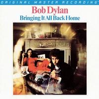Bob Dylan Bringing It All Back Home 45rpm