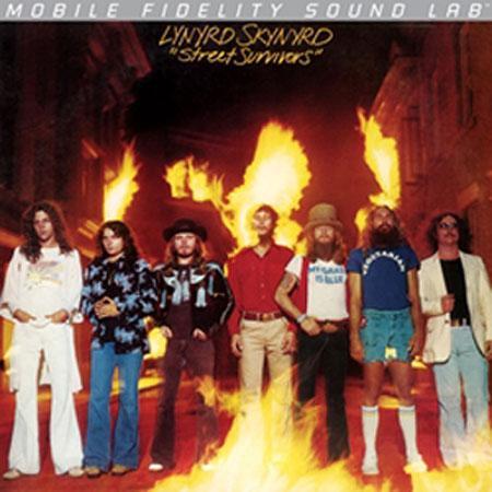 Lynyrd Skynyrd Street Survivors