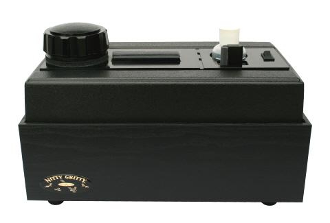 מכונת ניקוי תקליטים Nitty Gritty Model 1.0