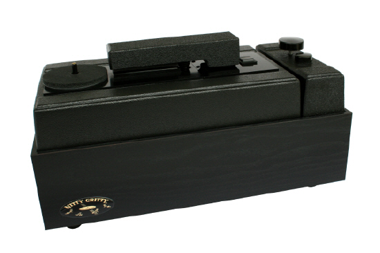 מכונת ניקוי תקליטים Nitty Gritty Mini Pro 1