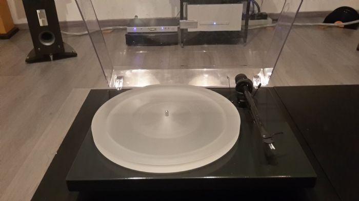 פטיפון Project 1Xpression III