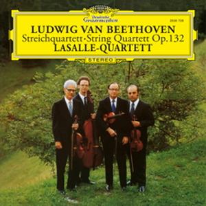 Beethoven String Quartet Op.132