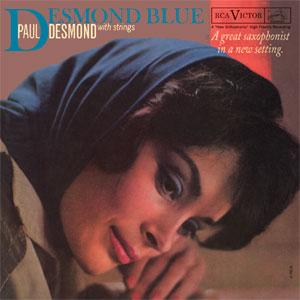 Paul Desmond Desmond Blue