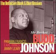 Budd Johnson & Earl Hines Mr. Bechet