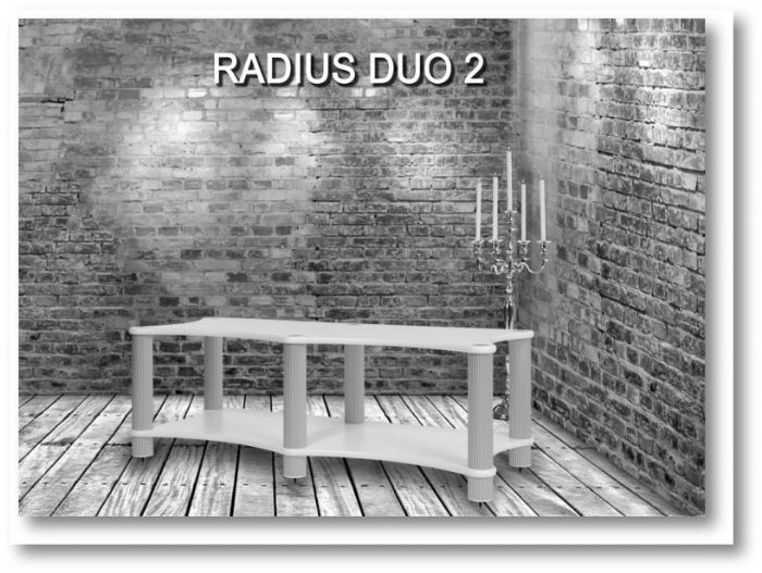 סטנד Solid-Tech Radius Duo 2