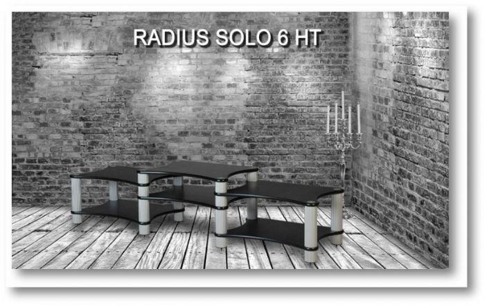 סטנד Solid-Tech Radius Solo 6 HT