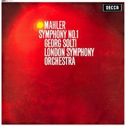 Mahler Symphony No.1 Solti